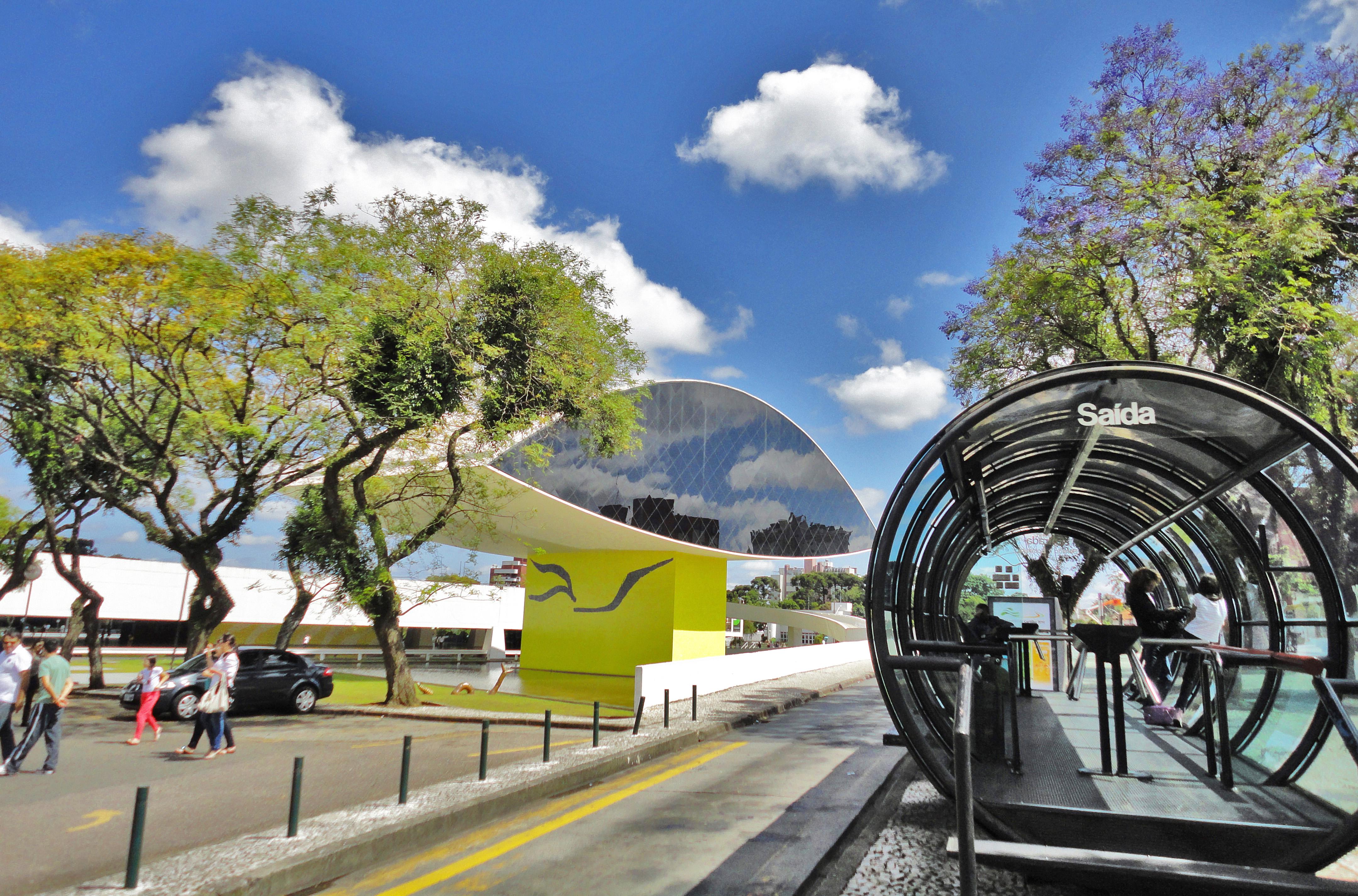 Uber para cadeirante em Curitiba